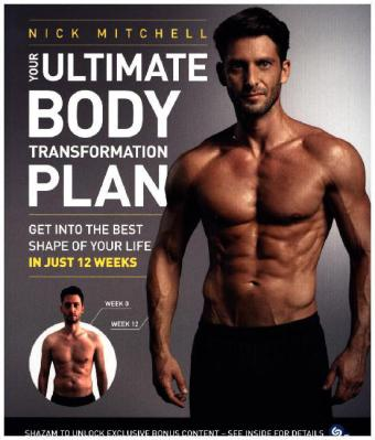 Your Ultimate Body Transformation Plan | Dodax.at