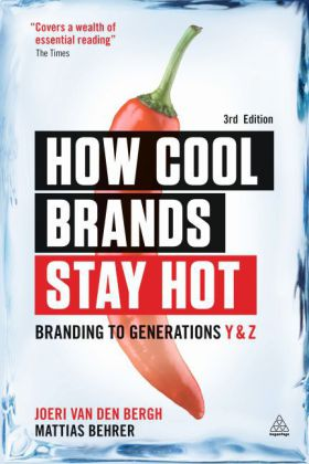 How Cool Brands Stay Hot | Dodax.at