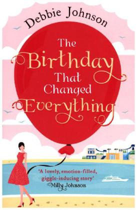 The Birthday That Changed Everything | Dodax.co.jp