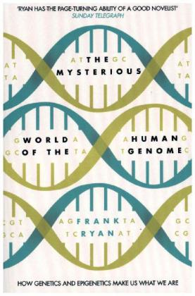 The Mysterious World Of The Human Genome | Dodax.de