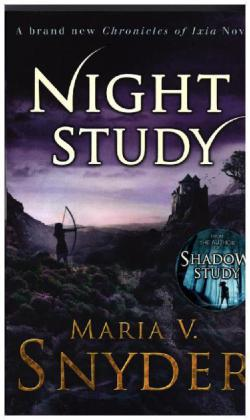 The Chronicles Of Ixia - Night Study   Dodax.at