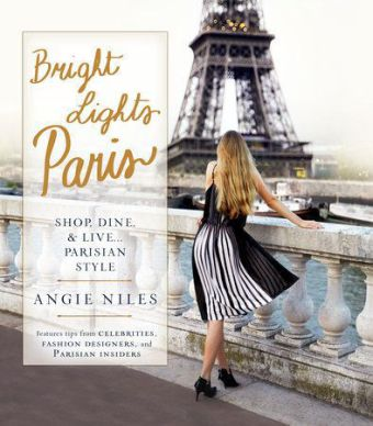 Bright Lights Paris | Dodax.ch