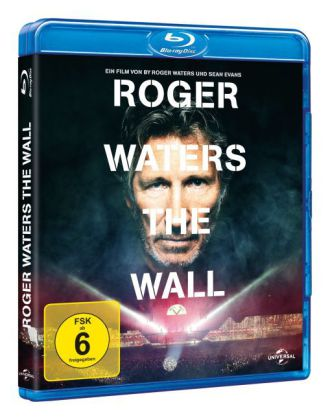 Roger Waters The Wall, 1 Blu-ray | Dodax.ch