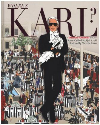 Where's Karl? | Dodax.ch