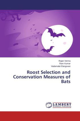 Roost Selection and Conservation Measures of Bats | Dodax.ch
