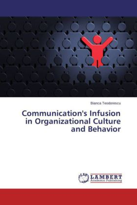 Communication's Infusion in Organizational Culture and Behavior | Dodax.at