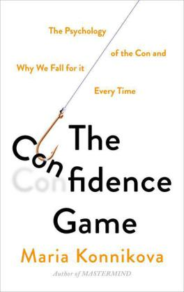 The Confidence Game | Dodax.ch