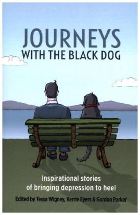 Journeys With the Black Dog | Dodax.ch