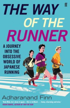 The Way of the Runner | Dodax.at