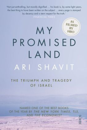 My Promised Land, Film Tie-In | Dodax.at