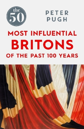 The 50 Most Influential Britons of the Past 100 Years | Dodax.at
