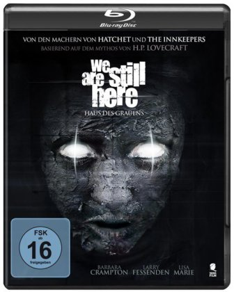 We Are Still Here, 1 Blu-ray | Dodax.de