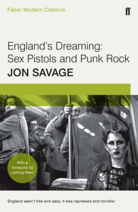 England's Dreaming: Sey Pistols and Punk Rock | Dodax.pl
