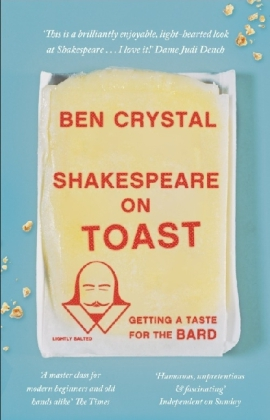 Shakespeare on Toast | Dodax.at