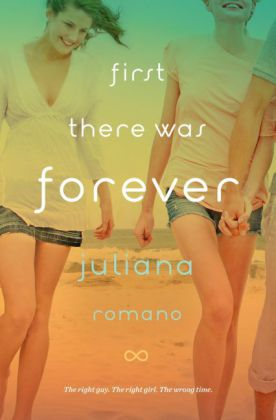 First There Was Forever | Dodax.ch