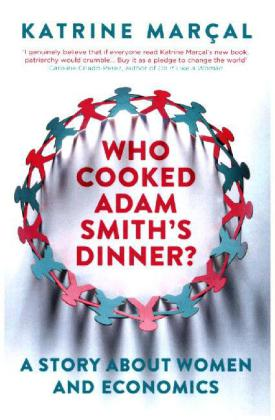 Who Cooked Adam Smith's Dinner?   Dodax.ch