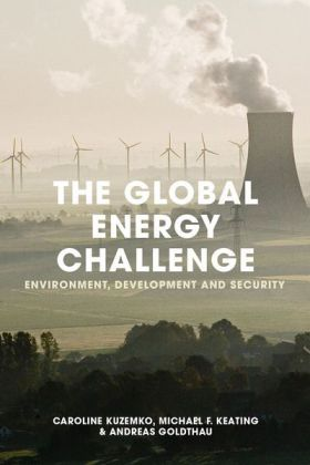 The Global Energy Challenge | Dodax.at