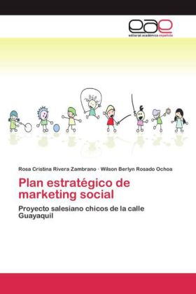 Plan estratégico de marketing social | Dodax.ch