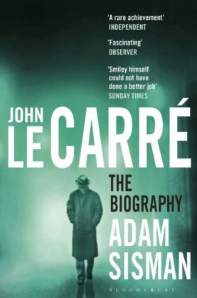 John le Carré | Dodax.at