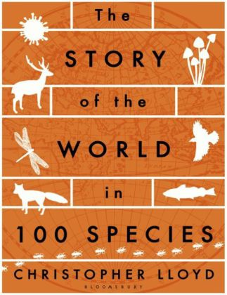 The Story of the World in 100 Species | Dodax.ch