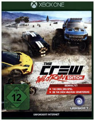 The Crew (Wild Run Edition) - Xbox One | Dodax.ch