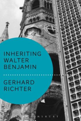 Inheriting Walter Benjamin | Dodax.pl