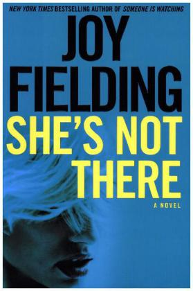 She's Not There | Dodax.co.uk