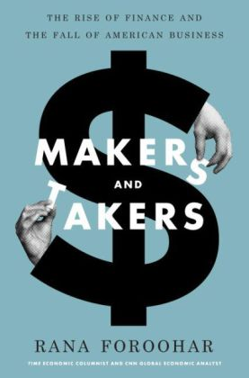 Makers and Takers | Dodax.de