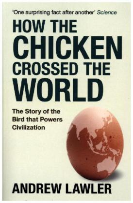 Why Did the Chicken Cross the World? | Dodax.ch