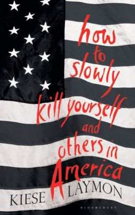 How to Slowly Kill Yourself and Others in America | Dodax.de