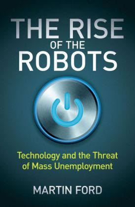 The Rise of the Robots | Dodax.at
