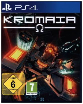 Kromaia Omega - PS4 | Dodax.at