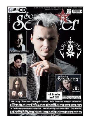 Lacrimosa sowie Dave Gahan & Soulsavers, m. Audio-CD | Dodax.ch
