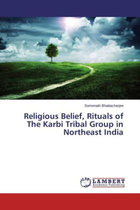 Religious Belief, Rituals of The Karbi Tribal Group in Northeast India | Dodax.co.uk