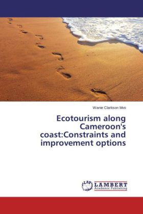 Ecotourism along Cameroon's coast:Constraints and improvement options | Dodax.ch