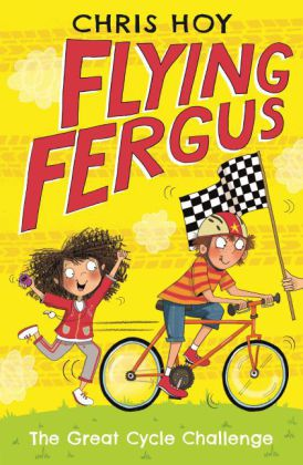 Flying Fergus - The Great Cycle Challenge | Dodax.ch