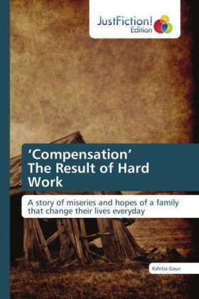 'Compensation' The Result of Hard Work | Dodax.at