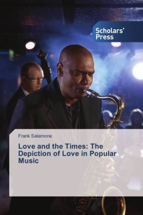 Love and the Times: The Depiction of Love in Popular Music   Dodax.ch