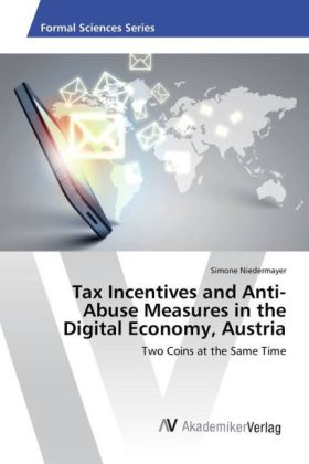 Tax Incentives and Anti-Abuse Measures in the Digital Economy, Austria | Dodax.es