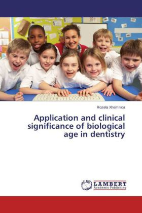 Application and clinical significance of biological age in dentistry | Dodax.pl