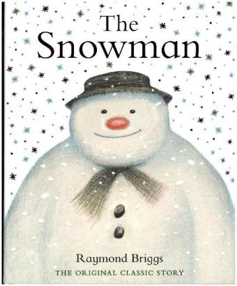 The Snowman (Deluxe edition) | Dodax.ch