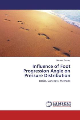 Influence of Foot Progression Angle on Pressure Distribution | Dodax.at