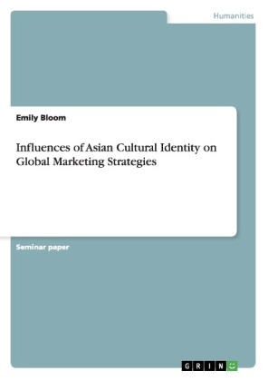 Influences of Asian Cultural Identity on Global Marketing Strategies | Dodax.ch