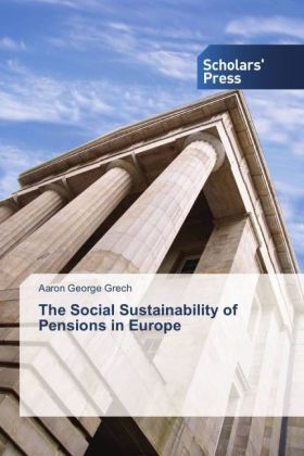 The Social Sustainability of Pensions in Europe | Dodax.pl
