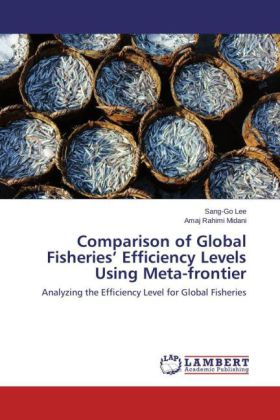 Comparison of Global Fisheries' Efficiency Levels Using Meta-frontier | Dodax.at