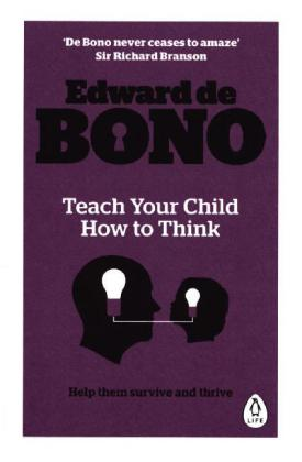 Teach Your Child How to Think | Dodax.at
