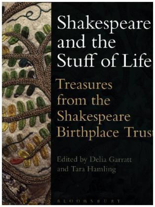 Shakespeare and the Stuff of Life | Dodax.de