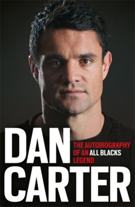 The Autobiography of an All Blacks Legend | Dodax.co.uk