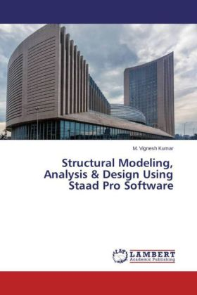 Structural Modeling, Analysis & Design Using Staad Pro Software | Dodax.at