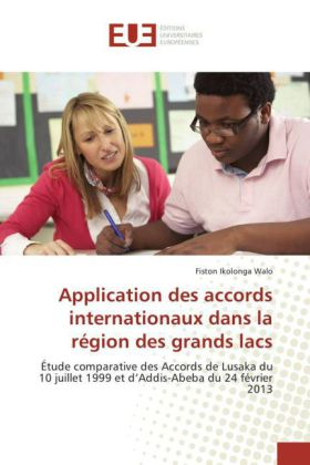 Application des accords internationaux dans la région des grands lacs | Dodax.pl